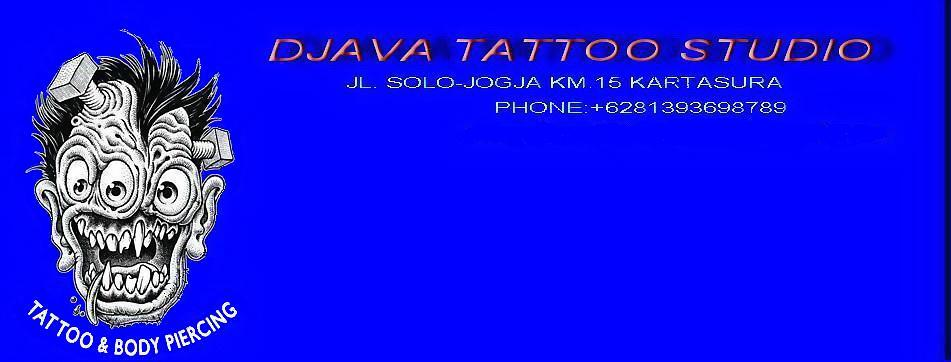 djava tattoo studio