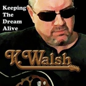 http://www.amazon.com/Keeping-Dream-Alive-K-Walsh/dp/B00KS3FY6Y/ref=sr_1_3?ie=UTF8&qid=1403255877&sr=8-3&keywords=K+Walsh