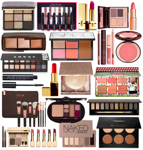 Luxury Beauty Products, Christmas Gift Guide, Christmas Gift Guide 2014