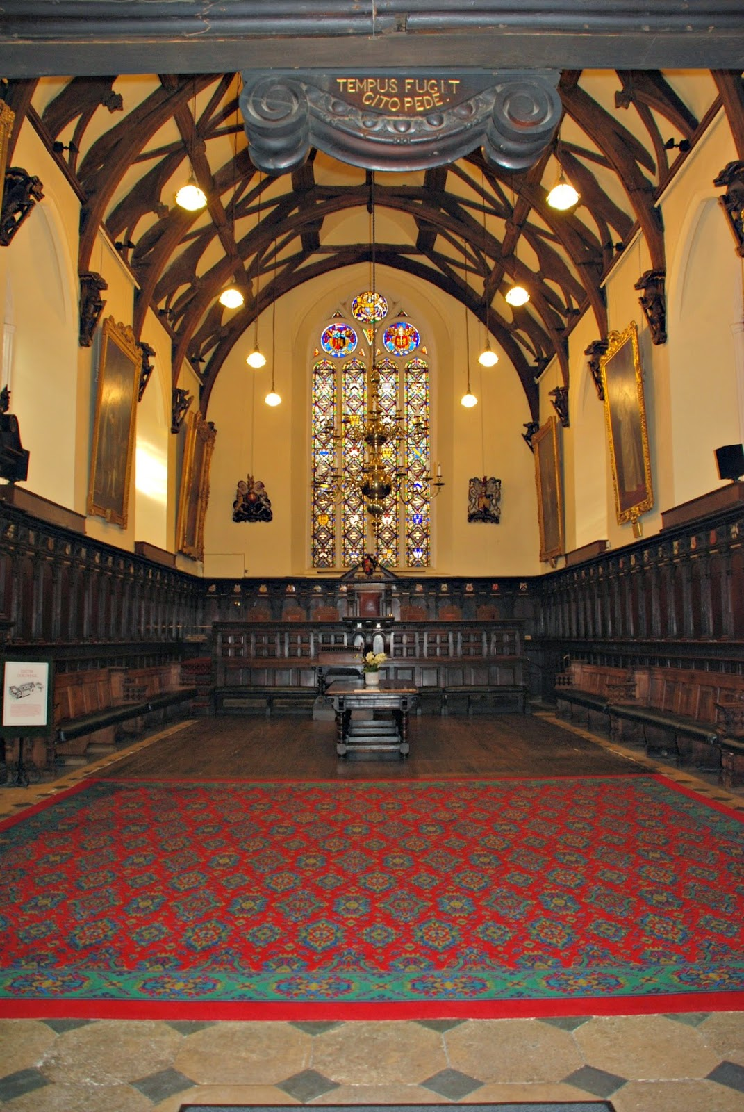 Guildhall, Exeter