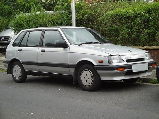 Suzuki Forsa Standard