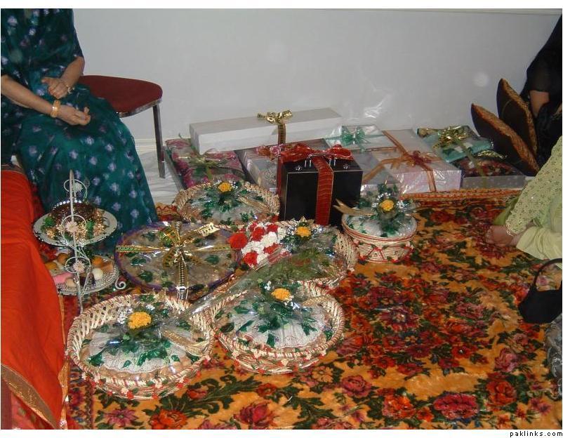 Pakistani Wedding Decoration Ideas