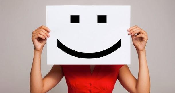 Cérebro já não distingue os emoticons das emoções