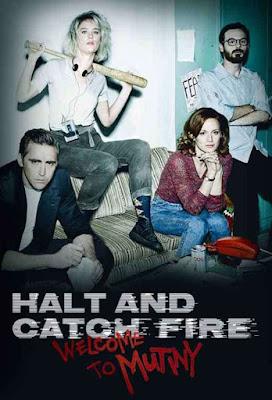 Halt and Catch Fire � Todas as Temporadas � Dublado / Legendado