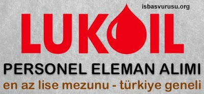 lukoil-is-ilanlari
