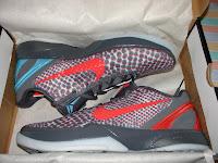 Nike Zoom Kobe VI 3Ds