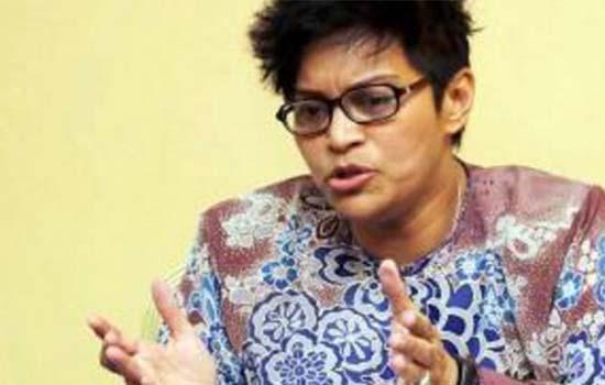 Azalina kata orang Melayu tidak mampu memiliki rumah dan tanah di Selangor dan Pulau Pinang