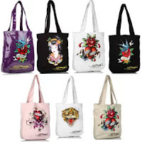 Buy ED-Hardy Women's Tote Bag at Rs. 635 : BuyToEarn