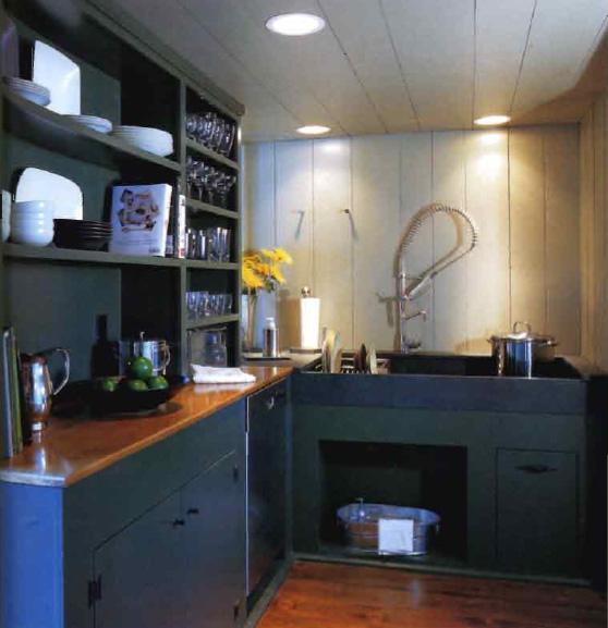 Kitchen Renovation Gallery: Kitchen Remodeling Photos: November 2011