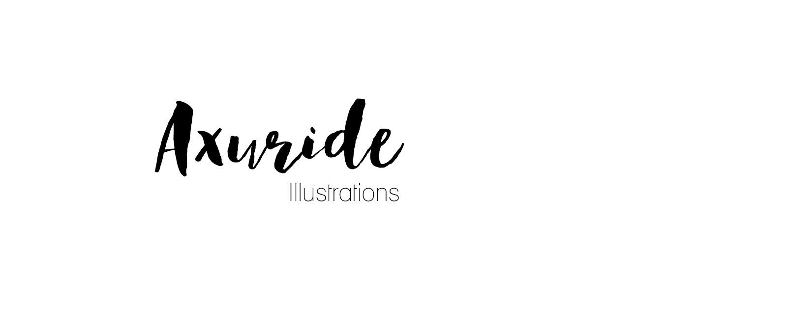 Axuride's Blog