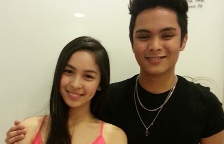 Julia Barretto and Julian Estrada Star in 'Wansapanataym' this April 27