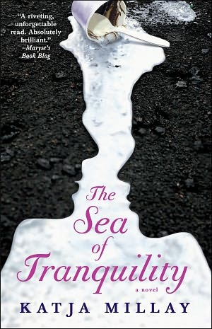 The Sea of Tranquility - Katja Millay
