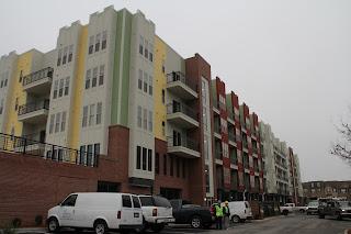 charlotte project, railings, balconies, wrought iron railings, railings