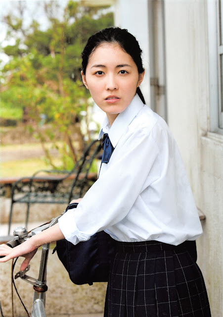 Matsui Jurina 松井珠理奈 Jurina Photobook 写真集 36