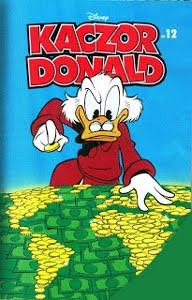 "Następny numer ""Kaczora Donalda"""
