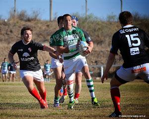 Las destrezas técnicas y su aprendizaje en el Rugby