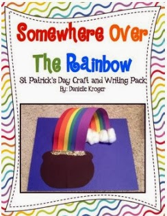 http://www.teacherspayteachers.com/Product/Over-The-Rainbow-St-Patricks-Day-Craft-and-Writing-Pack-1117004
