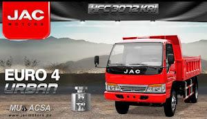 Modelo HFC3072kr1