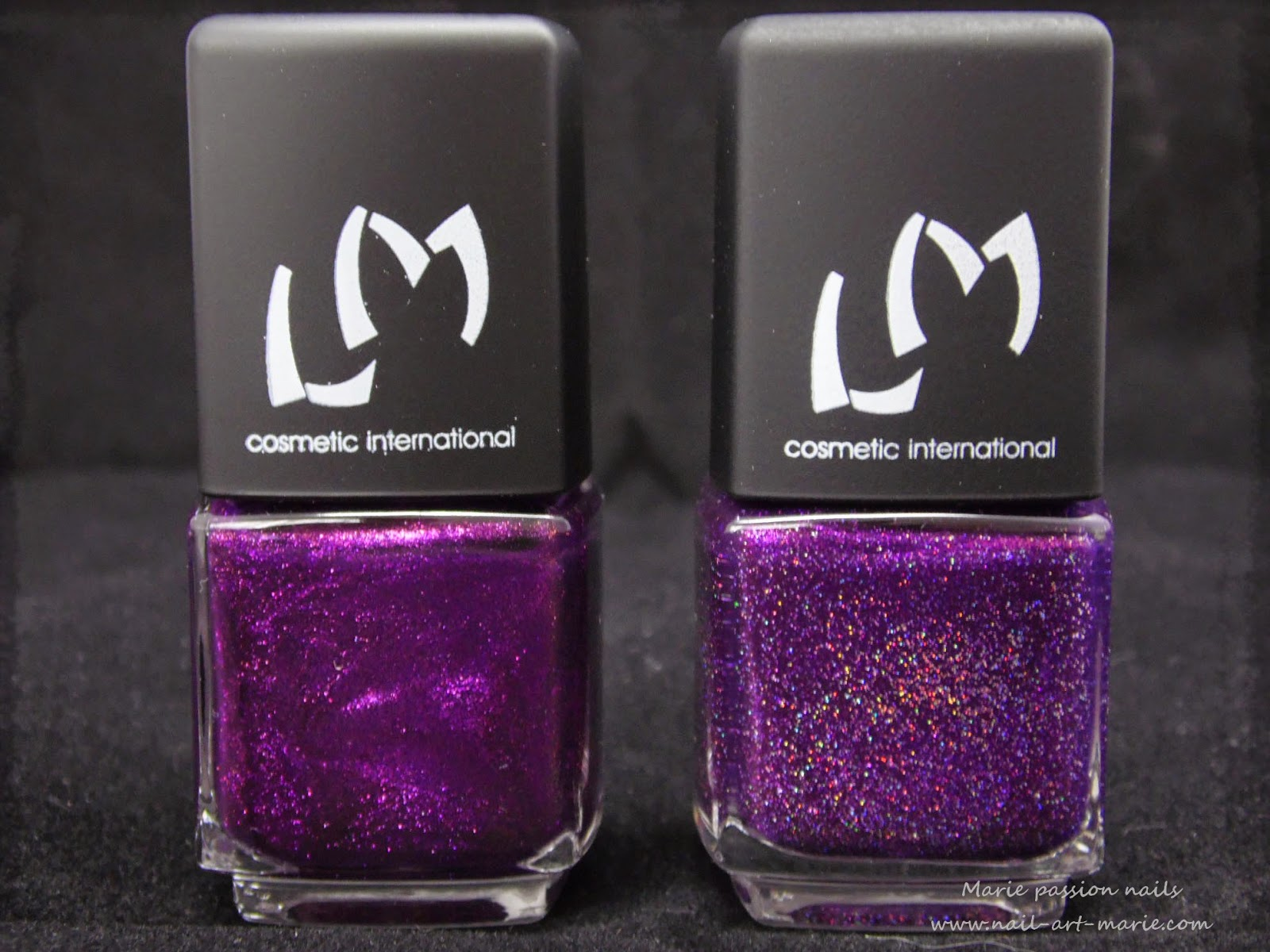 LM Cosmetic Envoûtement Galactique5