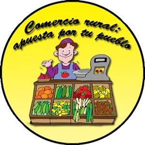 Comercio rural: apuesta por tu pueblo