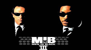Get Men in Black III Game Soon