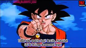 Download Film / Anime Dragon Ball Z Majin Buu Saga Episode 268 Bahasa