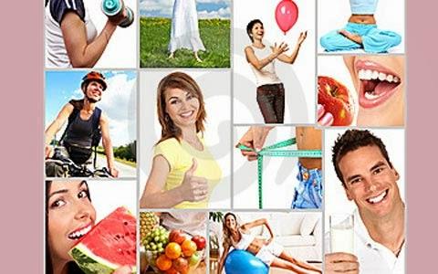 pola hidup sehat