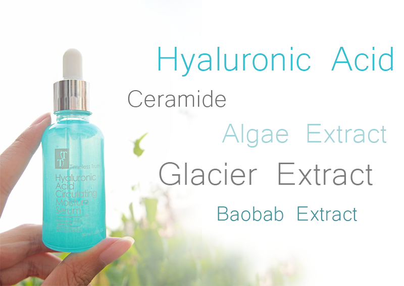 Where does hyaluronic acid come from