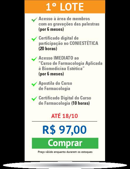 Congresso Online Internacional De Estetica Avancada Biomedicina Online