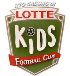 lotte kids football club trans7