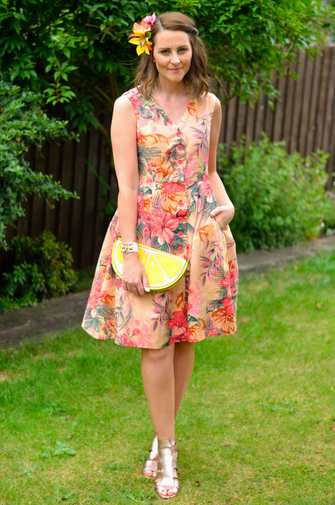 tropical-print-dress
