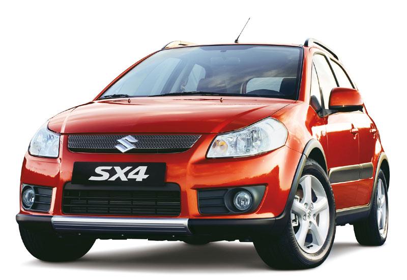 suzuki car x4 Harga Mobil Baru Suzuki