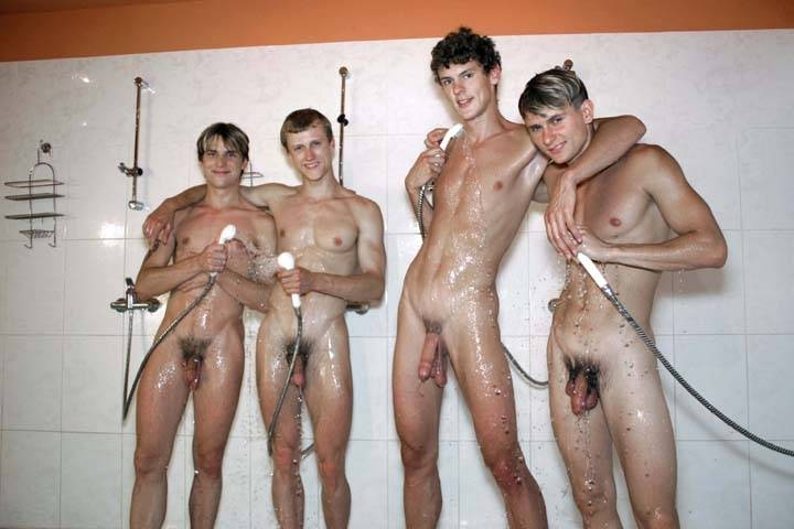 Naked male lockerroom blogs