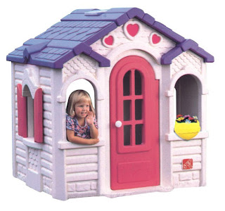 MEMBEKAL INDOOR PLAYHOUSE