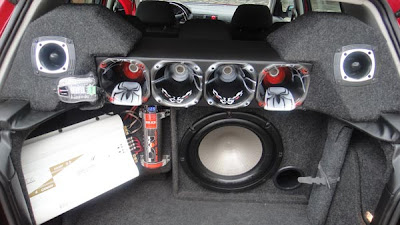 Golf GTI Turbo