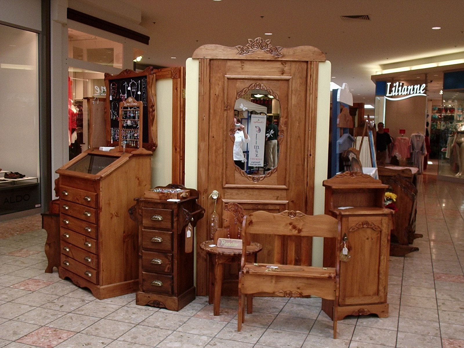 American Furniture Plans Woodworking