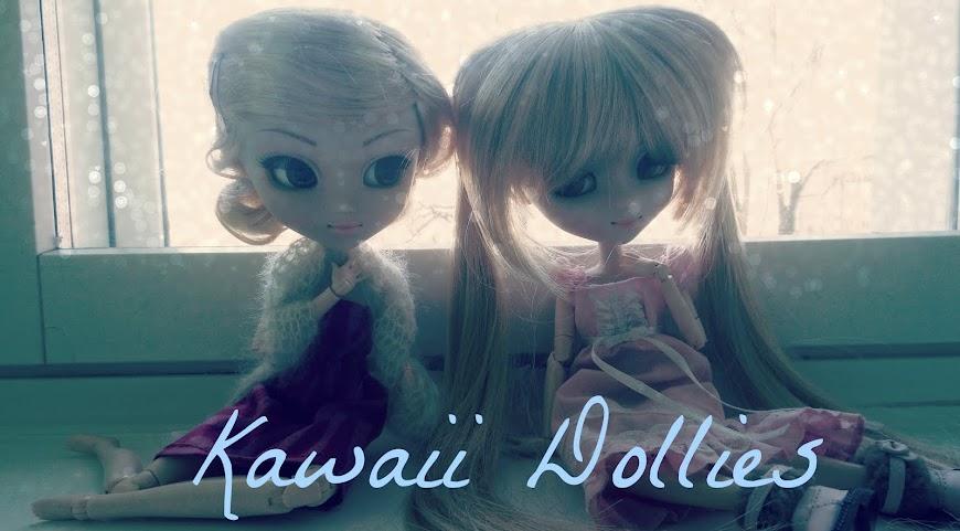 Kawaii Dollies ♥