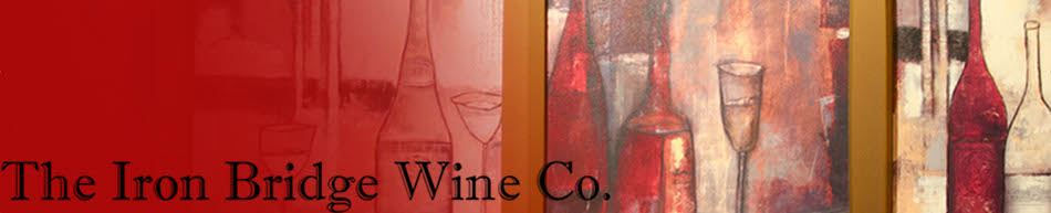 The Iron Bridge Wine Co.