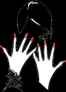 Funny Nails Art: Esmaltes Holográficos para tus Uñas