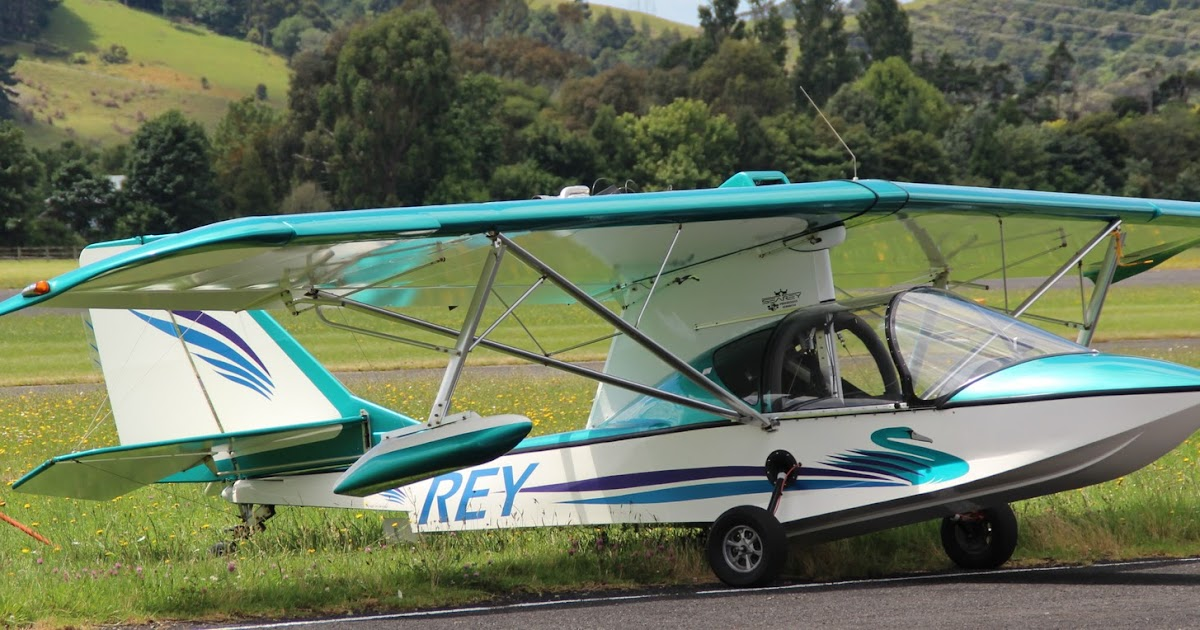 3rd Level New Zealand: The North Shore Aero Clubs Barrier