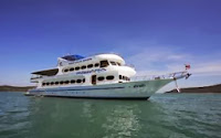 MV Pawara - Liveaboard trips to Similan Islands