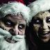Criaturas bizarras que apavoram o Natal pelo mundo