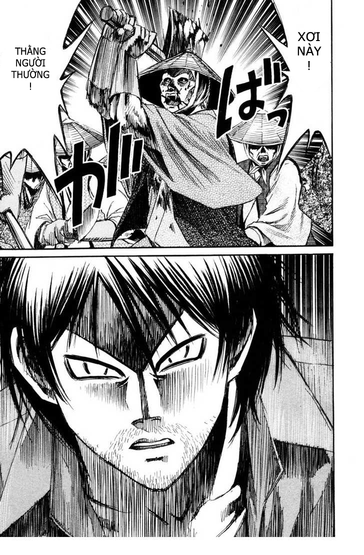 Higanjima chap 68 page 16 - IZTruyenTranh.com