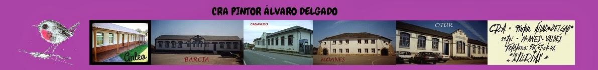 CRA PINTOR ÁLVARO DELGADO
