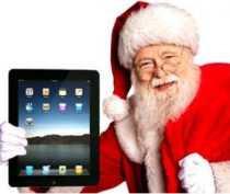 iPad regalo de navidad más deseado por los niños en estados Unidos