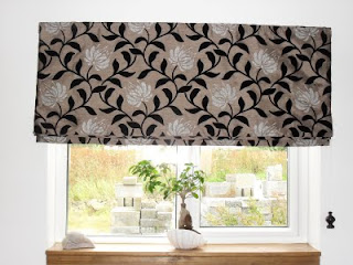 cheap blinds, roman blinds, fixsall, diy roman blinds