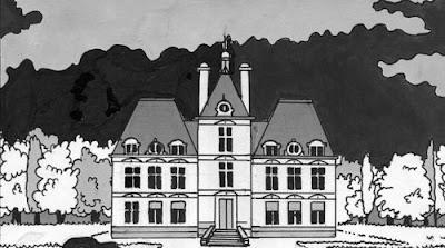 Admiral cod may 2013 - Le chateau de moulinsart ...