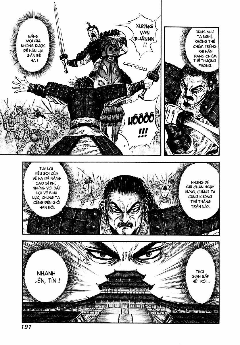Kingdom - Vương Giả Thiên Hạ Chapter 41 page 6 - IZTruyenTranh.com