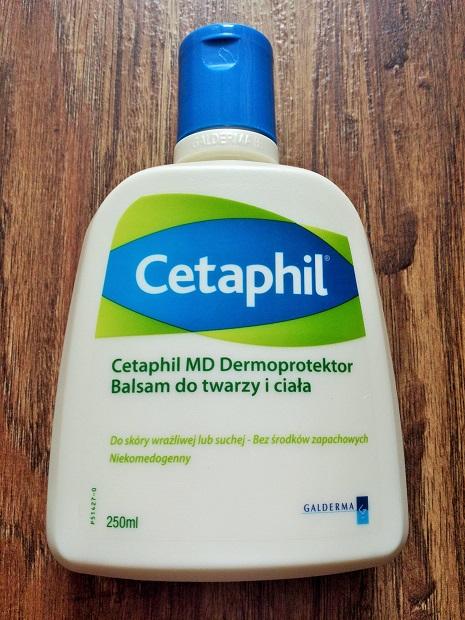 CEtaphil Balsam do twarzy i ciała