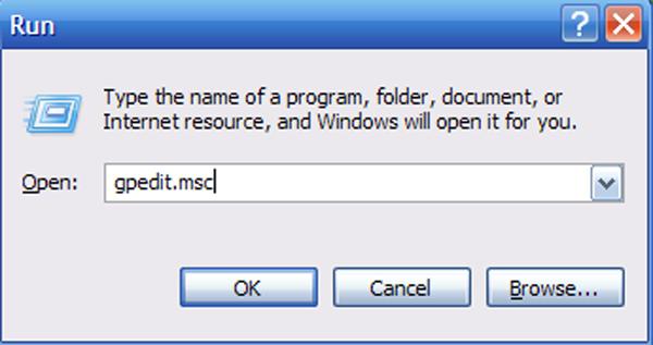 khắc phục lỗi security block khi tải file về máy tính 1